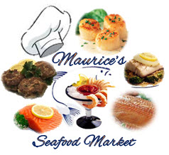 Maurices seafood